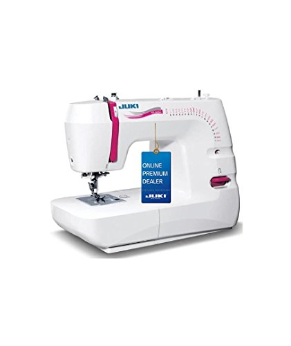 JUKI HZL40z Electric Home Sewing Machine Price In India 40 Dec 40 Classy Home Sewing Machine Price