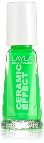 layla-cosmetics-milano-ceramique-effet-vernis-a-ongles-gree-fluo-10-ml