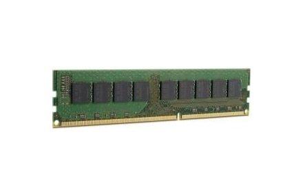 Galleria fotografica Ram Certificata per HP - DDR3-1333 ECC - PC3-10600E unbuffered (2GB)