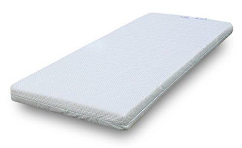 Raimbow materasso per divano letto o brandina pieghevole h12 cm materassino salvaspazio singolo - Materasso pieghevole per divano letto ...
