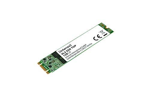 'Intenso 3832430Top Performance Interne SSD, M.2128Go SATA III