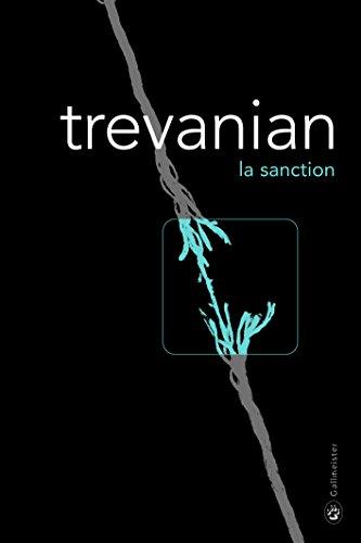 Google ebook epub téléchargements La Sanction by Trevanian PDF FB2