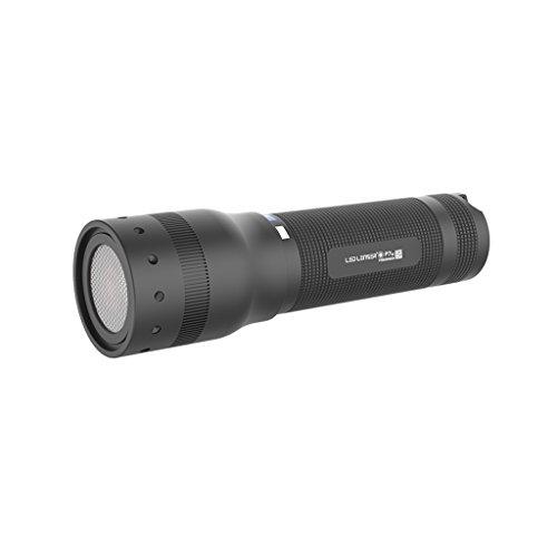 Zweibrüder LED LENSER P7Q Taschenlampe Gift Box