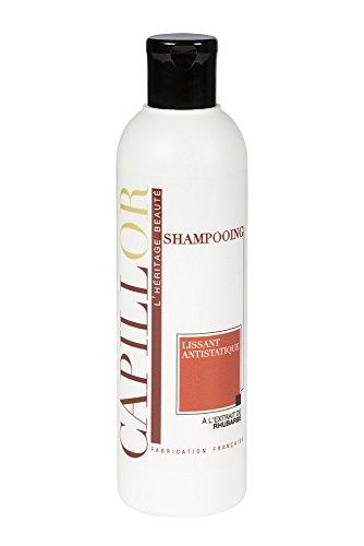 Shampooing Lissant antistatique - A l'extrait de rhubarbe