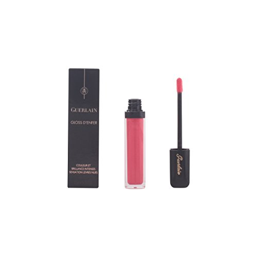 GUERLAIN - GLOSS D'ENFER #468candy strip 7.5 ml-mujer