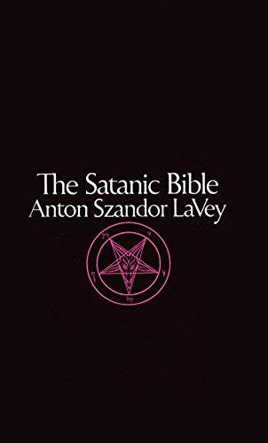 Satanic Bible por Anton Szandor LaVey