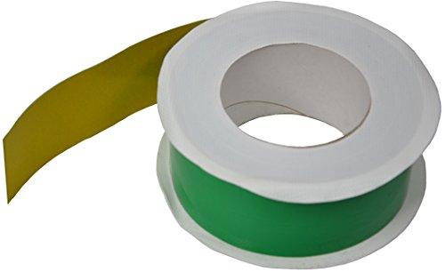 Wipping Spezialklebeband für Dampfsperren/-bremsen, 60mm x 25m, 230g/m², grün