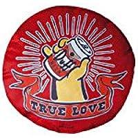cuscino simspons duff beer true love - 35 cm - Love Beer