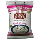 India Gate Basmati Rice, Rozana, 5kg