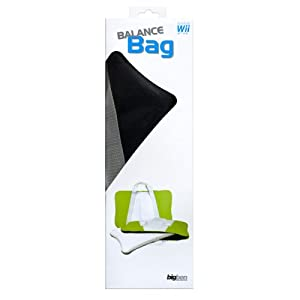 Wii Fit – Balance Board Bag (farbig sortiert)