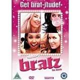 Bratz-the Movie [Reino Unido] [DVD]