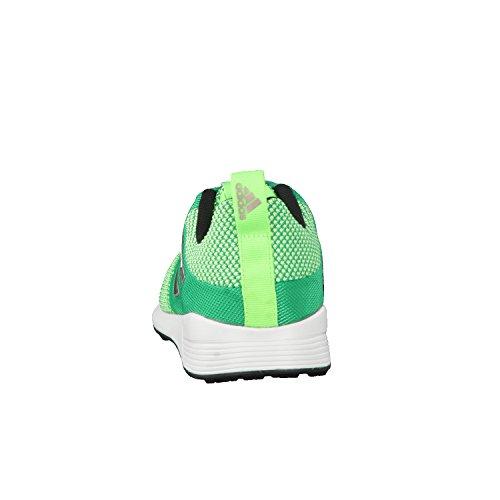 adidas Herren Ace Tango 17.2 Tr Sneakers CORGRN/CBLACK/SGREEN