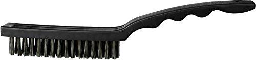 Preisvergleich Produktbild BJZ C-204 6406 ESD-Reinigungsbürste schwarz