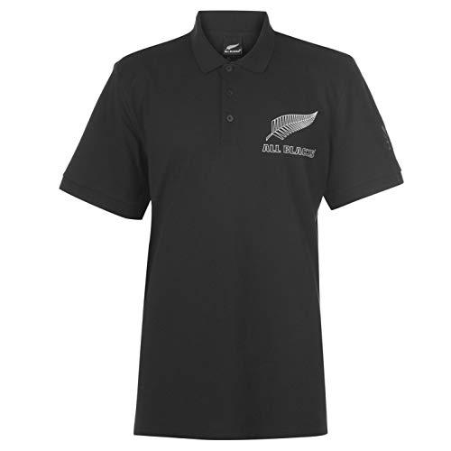 adidas Polo All Blacks