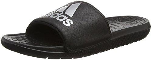 adidas Herren Voloomix Zehentrenner, Black (Negbas / PLAMET / Negbas), 39 EU
