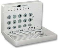 KEYPAD LED ACCENTA 8EP416-EU By HONEYWELL SECURITY