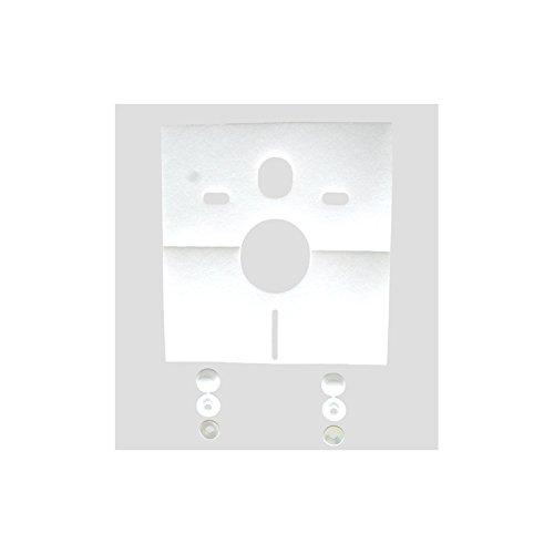 Jimten 023222-Platte für Isolierung WC/Bide