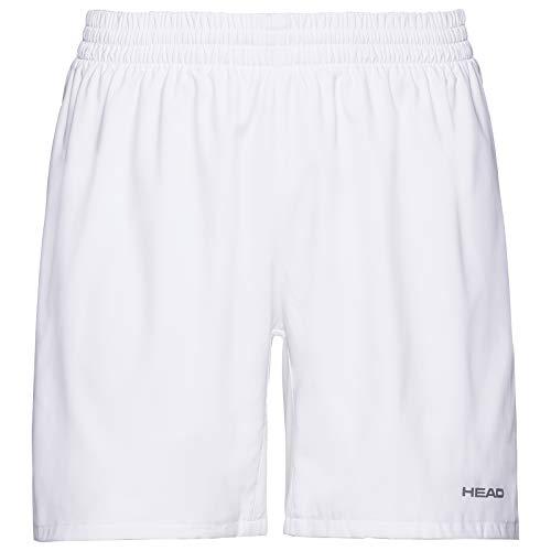 Zoom IMG-1 head club pantaloncini uomo bianco