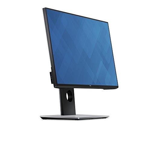 Dell U2417H 2 especially sudden 24 Inch Infinity Edge LED Monitor Black Monitors