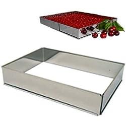 Baking pan cake pan Baking pan flat
