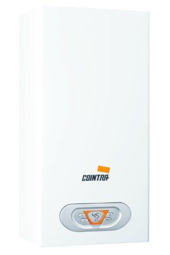 Cointra Supreme 11 E TS b – Hervidor de agua (LCD, 210 mm, 195 mm, 595 mm, Color blanco)
