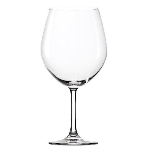 Stölzle Lausitz Rotweinballon Classic 770 ml, 6er Set Rotweinglas, spülmaschinenfest, hochwertige...