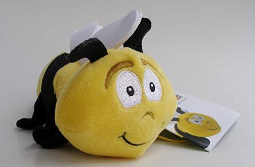 Lidl 2019 Die Frische Bande - Plüsch Figur Betti Biene Plüschtier Kuscheltier Frischebande! Bienen Sumsum Bienchen