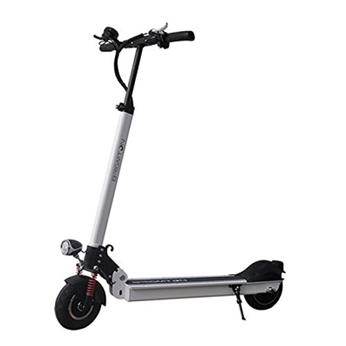 """Price comparison product image Electric Scooter BRIGMTON BSK-800 8"""" LED 350W"""