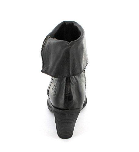 Bugatti Shoes 1g V3439 Schwarz 100 6wB61Yz
