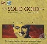 Solid Gold: A treasure Trove of Masterpi...
