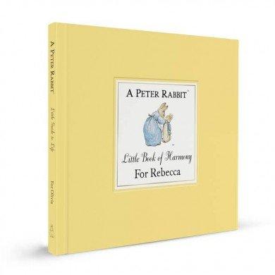 personalizzato-the-peter-coniglio-libretto-di-armonia