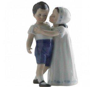 ROYAL COPENHAGEN - Amore rifiutato small