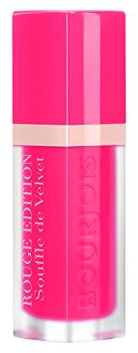 Bourjois Rouge Edition Souffle Velvet Lipstick - 03 VIPeach 7.7ml