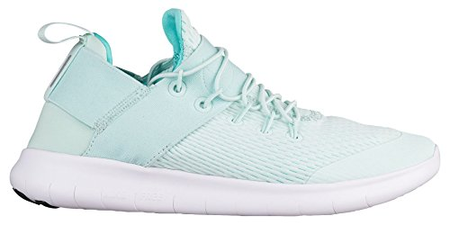 Nike Free RN Commuter 2017 Damen Laufschuhe Mint 880842 300 (37.5 EU) (Laufschuh Nike Mint Damen)