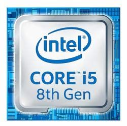 Intel Core i5-8400 2,80GHz Boxed CPU (Intel Core I5 64 Bit)