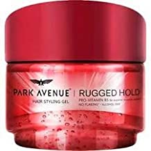 Park Avenue Hair Styling Gel, Rugged Hold, 300g