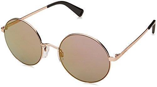 Max Max & Co. Damen CO.320/S E2 DDB 52 Sonnenbrille, Copper/Pkviol Gold Sp