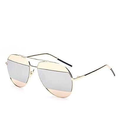MYLL Sommer Bunte Damen Sonnenbrille Sterne Mit Der Gleichen Brille Sonnenbrille