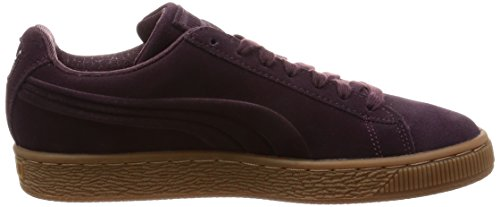 Puma 361098, Sneaker Basse Unisex - Adulto Rosso (Rouge (Winetasting/Lilac Snow))