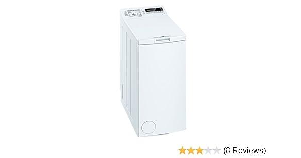 Siemens iq wp t waschmaschine toplader a b upm