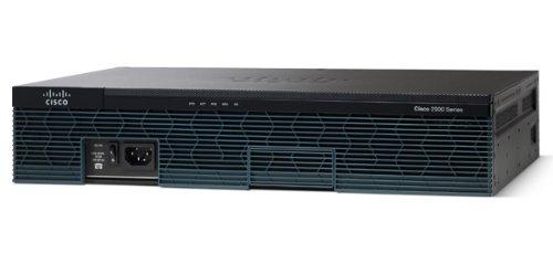 Cisco 2911 Voice Bundle Router (Sprach-/Faxmodul, Gigabit Ethernet) -