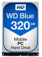 Western Digital Blue WD3200LPVX 320GB 5400RPM 8MB Cache SATA 6,0GB/s 6,3cm Interne Notebook Festplatte (Zertifiziert aufgearbeitet) W/1Jahr Garantie (320 Western Digital Laptop)