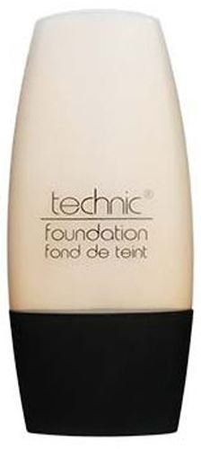 Technic Foundation - Light