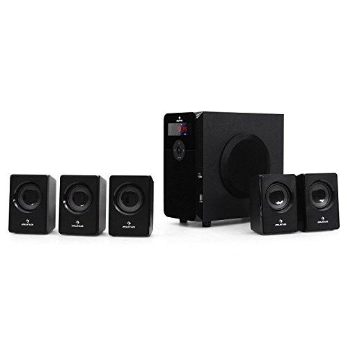 Auna HF583 Sistema Sonido Surround 5.1 • Home Cinema