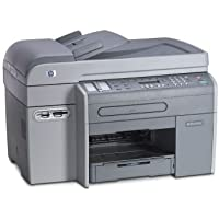 HP Officejet 9110 All-in-One Printer, Fax, Scanner,