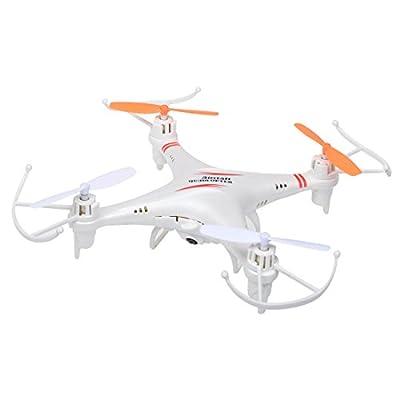 Campark Skytech M62R 6-Axis Gyro Mini RC Quadcopter UAV with 0.3MP Camera RTF 4CH 2.4GHz Toys Drone Ar.Drone