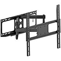 Norstone Arran F3255RSD Support TV Mural Inclinable et Orientable