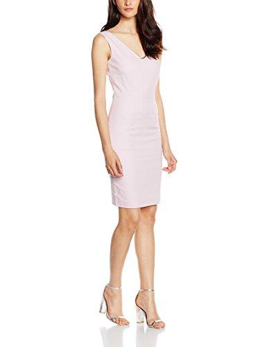 trussardi-jeans-donn-women-56a7049-dress-purple-size