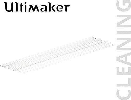Ultimaker Cleaning Filament Passend für: Ultimaker 3