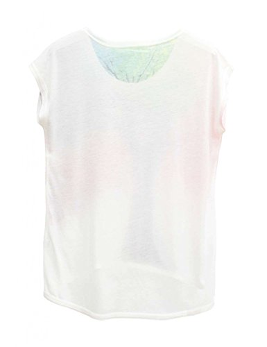 Ma Coquette -  T-shirt - Donna Bianco